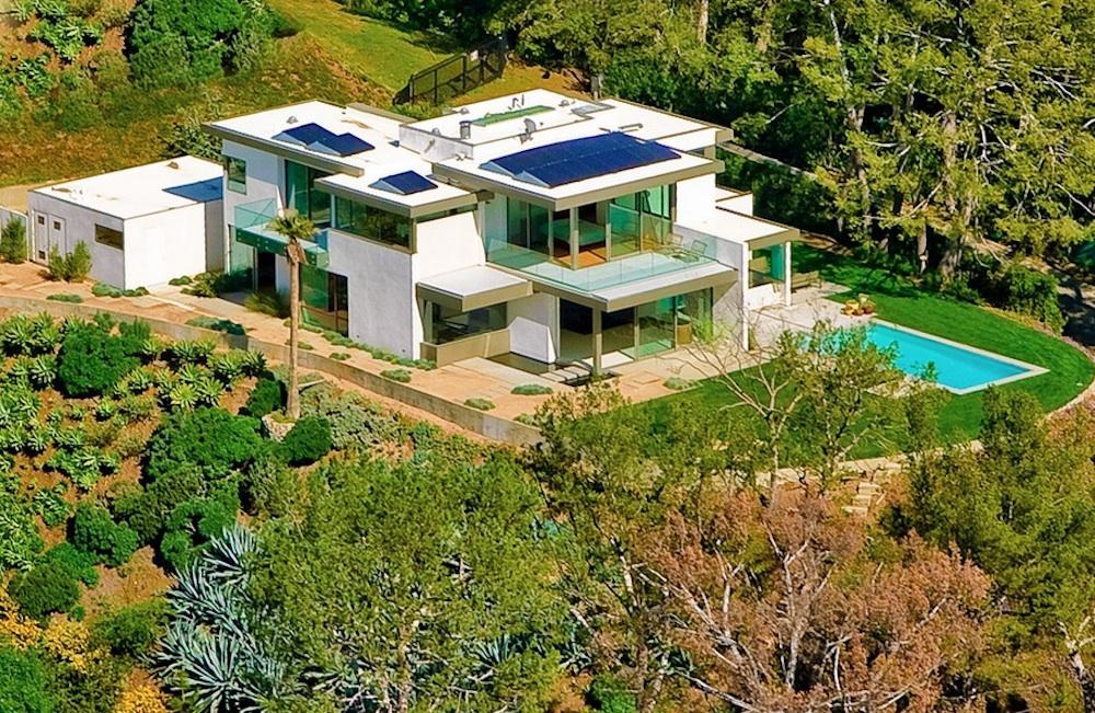 Зеленая архитектура для вашего дома