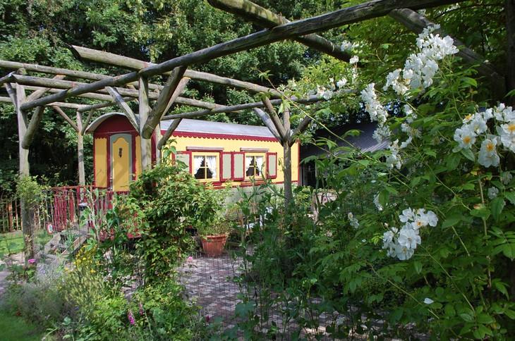Отель Het Kleine Paradijs в Нидерландах