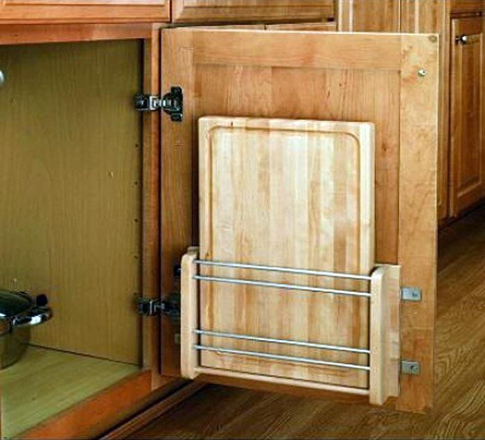 Как сделать шкафчики из досок
