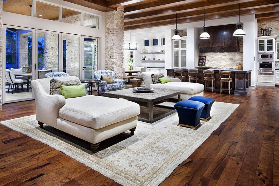Style Glossary  Decor Interiors
