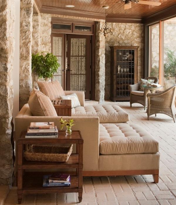 Pose de veranda d occasion une terrasse Travaux Interieur Maison à