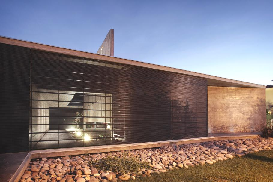Дизайн интерьера одноэтажного дома в урбанистическом стиле