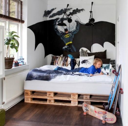 Ремонт комнаты для подростка своими руками фото