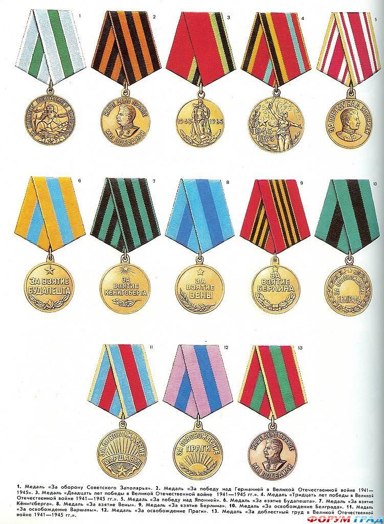 Медали и значки своими руками