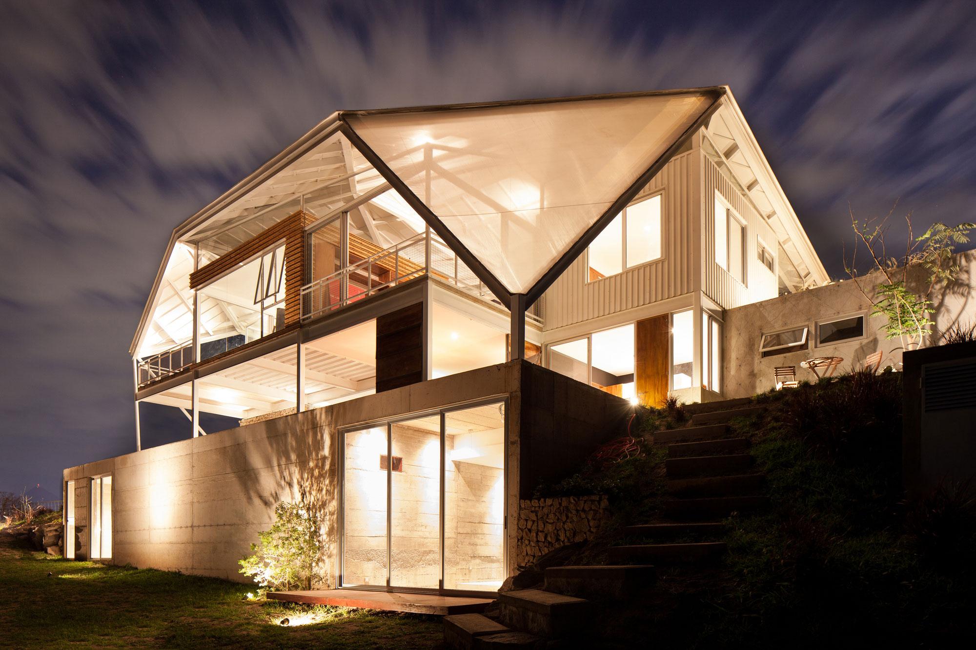 длина фотогалерея дом крыша последняя мода альберт заводит