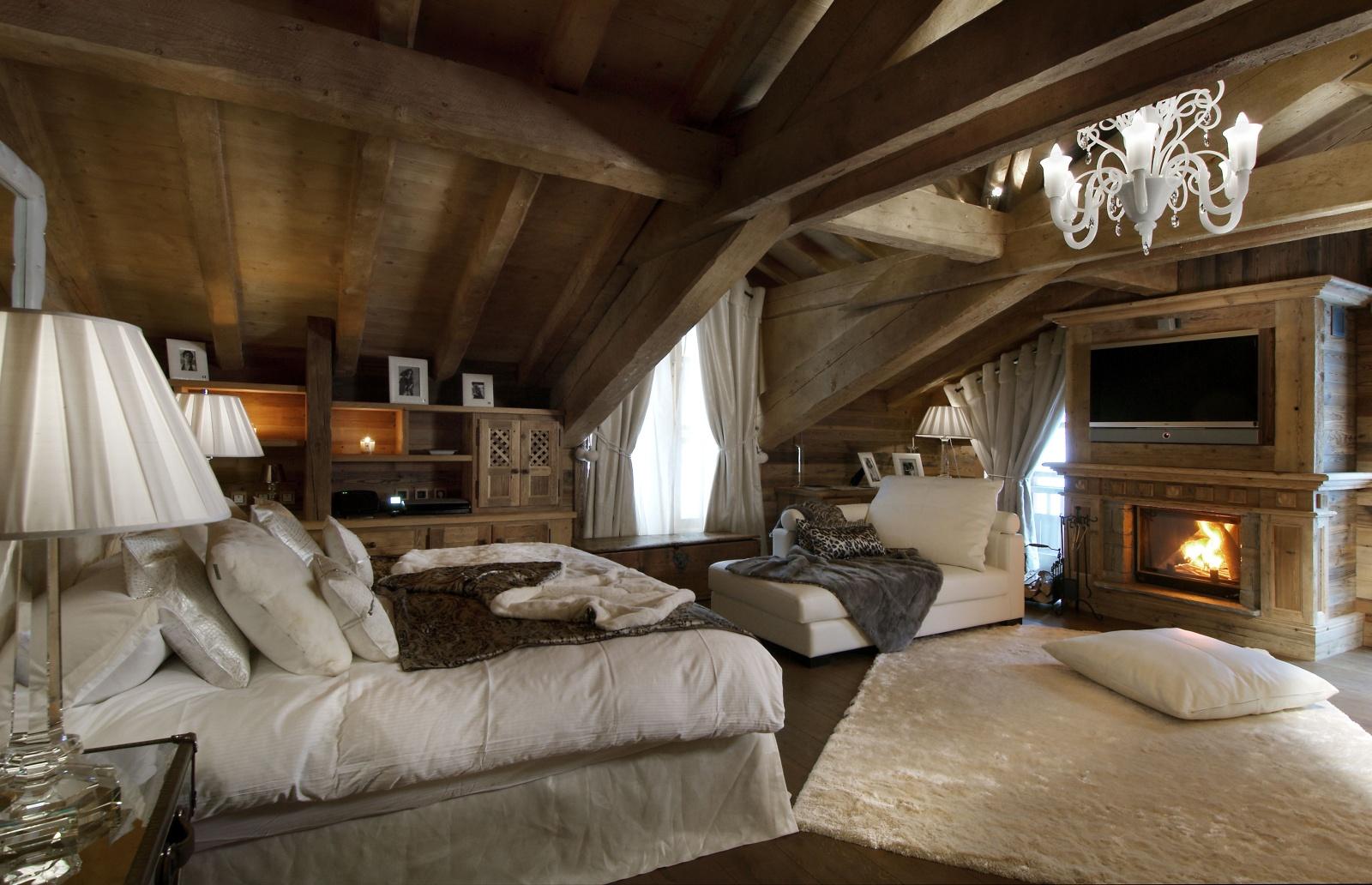 Hôtel Le Chalet du Mont dArbois