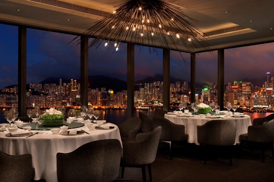 Ресторан в отеле ICON