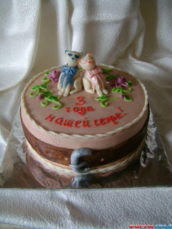 Бормотухи.НЕТ - Показать сообщение отдельно - Удивительные торты.