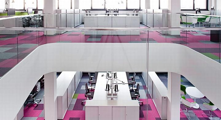 Штаб-квартира BIPA в Австрии