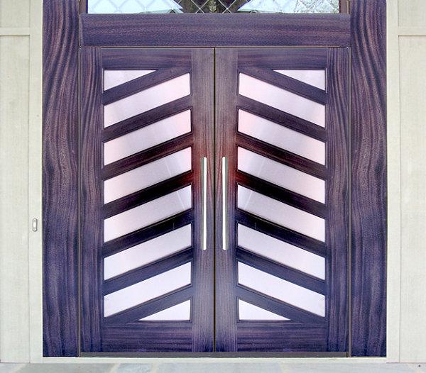 Двери межкомнатные изготовление фото