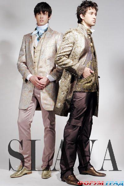 Метки. свадебные костюмы. мужская свадебная мода.  SLAVA ZAITSEV.