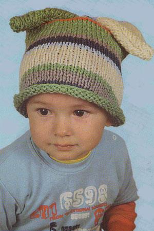 Это фото можете просмотреть в категориях Вязание на спицах схемы шапок.