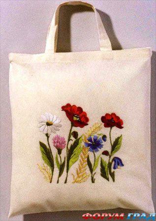схемы вышивания сумок из бисера