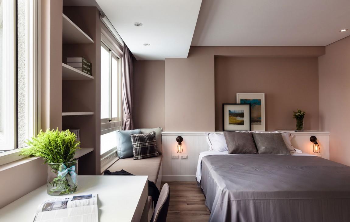Фото дизайн квартир в светлых тонах
