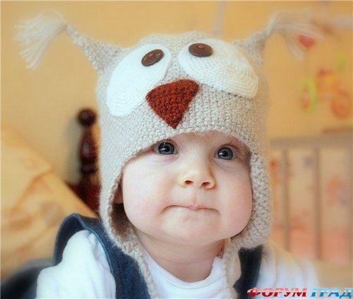 нравятся шапки модные и