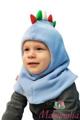 как сшить самой шапку на мальчика - Выкройки одежды для детей и.