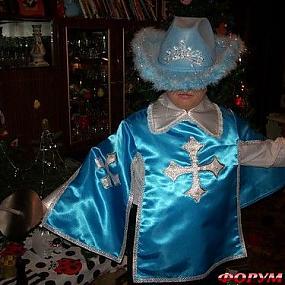 Детский карнавальный костюм Пирата на