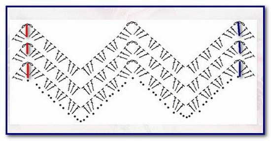 вторая схема пледа