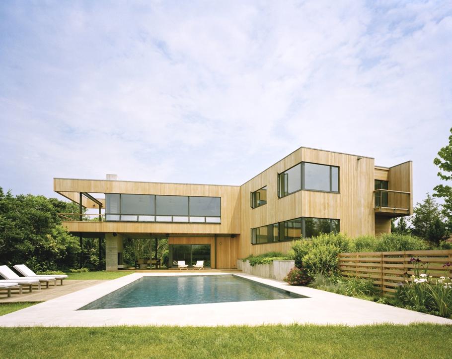 Очень красивые дома: фотографии великолепного особняка в живописном месте