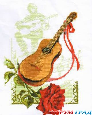 Музыка сопровождает нас всю