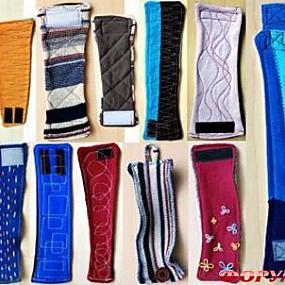 Как сшить сумку своими руками: из джинсы, из кожи, выкройки - Кожа.