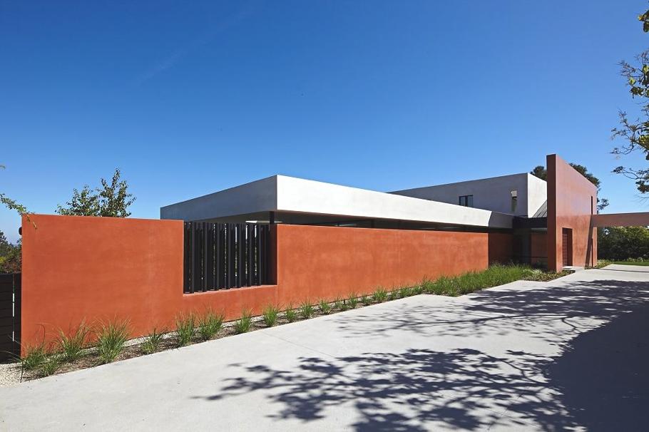 Дома: минимализм высшего класса от Kovac Architects