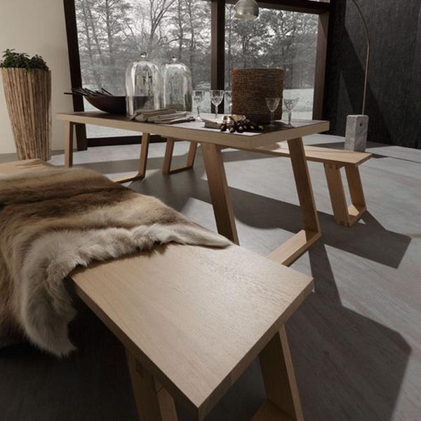 Дизайн кухни от Rational Suites