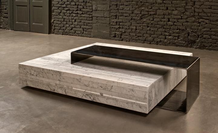 Кофейный стол от Франца Сиккарди