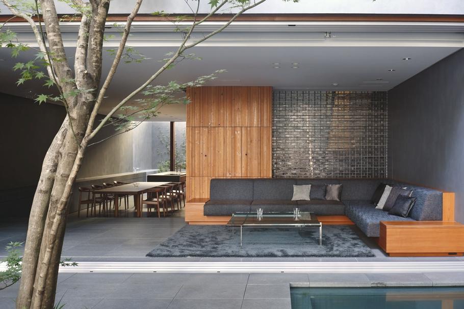 Дом от NAP Architects