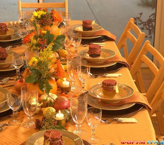 НАТАЛЬЯ МИХАЙЛОВНА праздничный осенний стол на день рождения настоящее