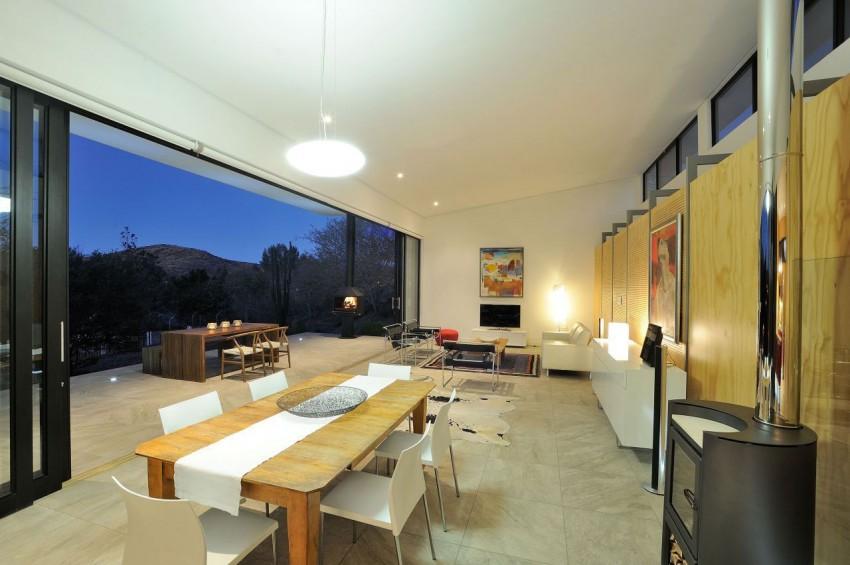 Необычные проекты домов: стильный 10 Ossmann Street