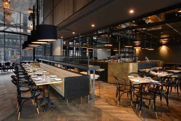 Chiara Restaurant Melbourne