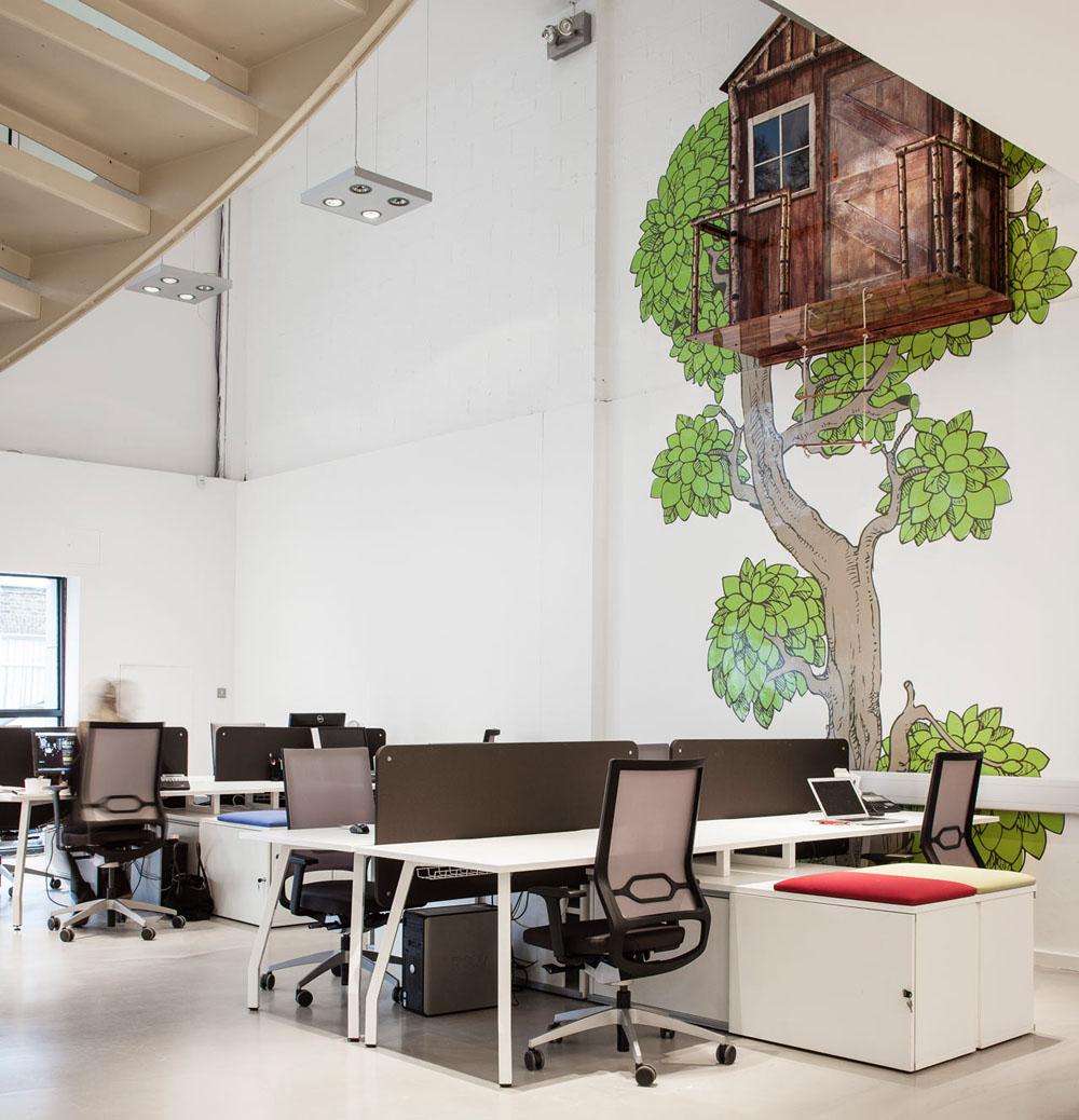 the creation of a separate bureau