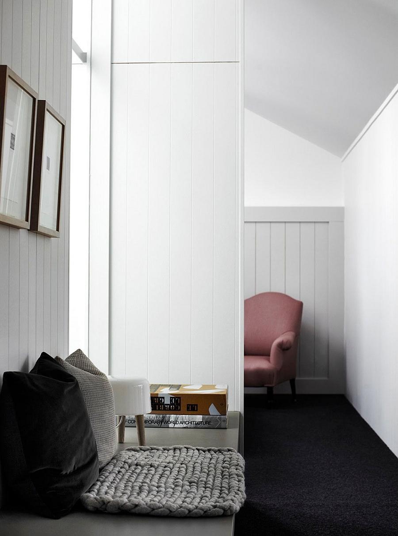 Интерьер шикарного дома Edwardian Redbrick в Мельбурне