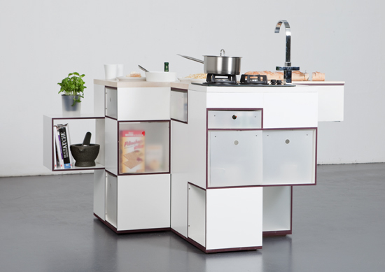 Cucine componibili da 3 mt