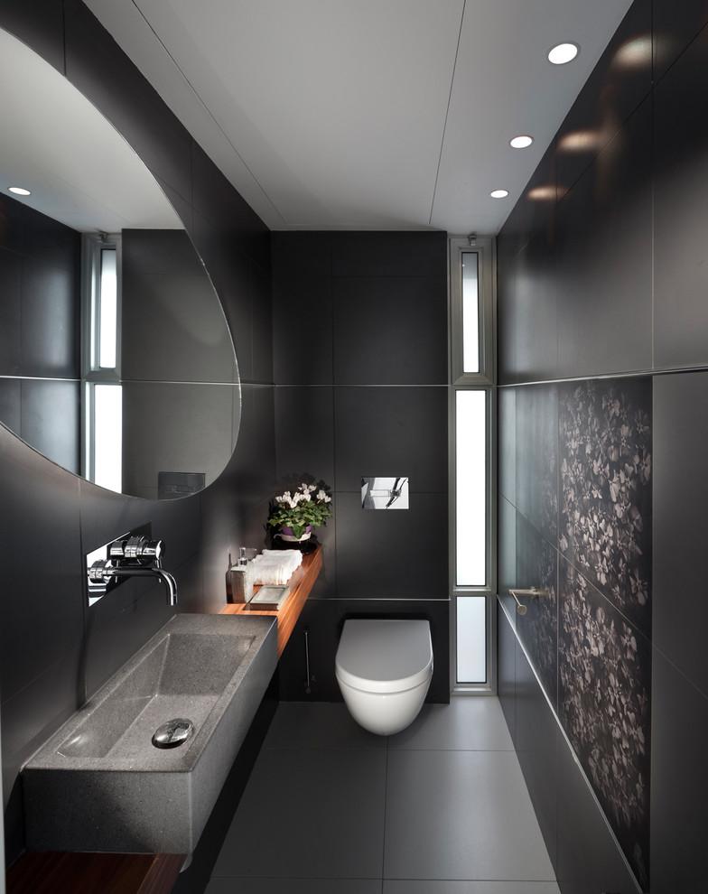Серый цвет традиционно считается одним из наиболее спорных  цветов в дизайне