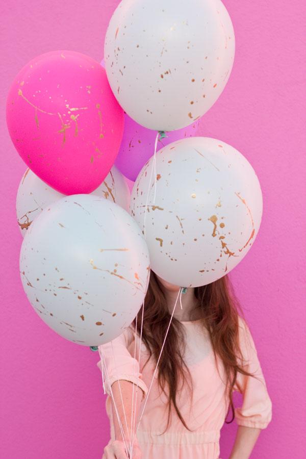 Воздушный шар своими руками для 1 человека