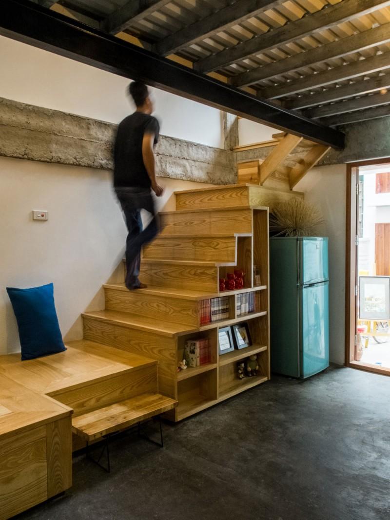 Дизайн в небольших домах