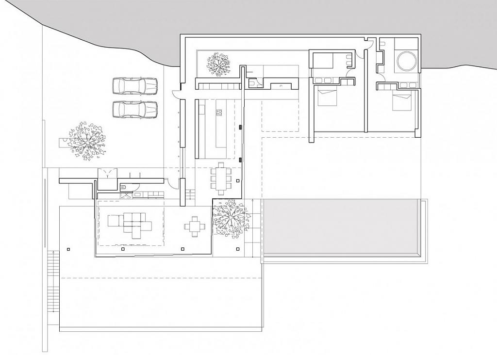 План Plane House