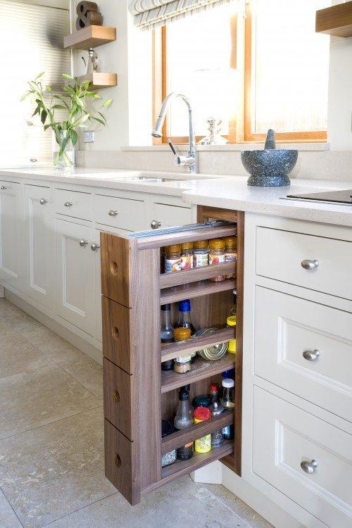 Ящик кухонный своими руками