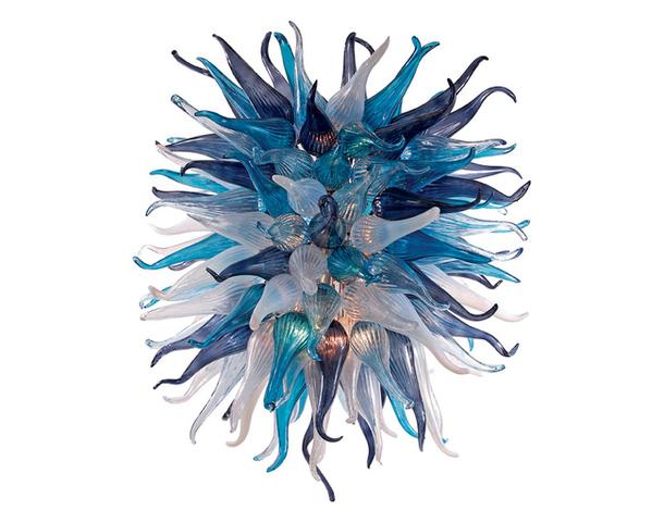Светильник медуза Fuoco Ashby