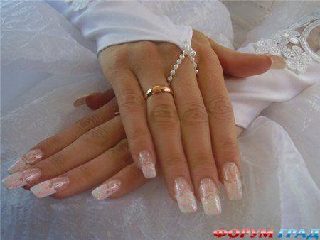 Фотография дизайн ногтей