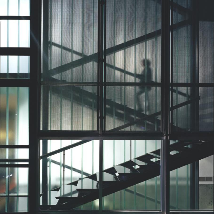 Дома в стиле модерн: House 440 - современная трактовка