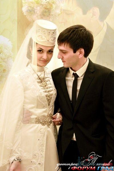 Осетинская свадьба. - Осетины - Ossetians 18