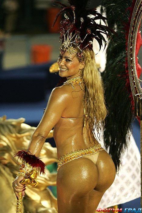 бразильский карнавал эротические фото девушек