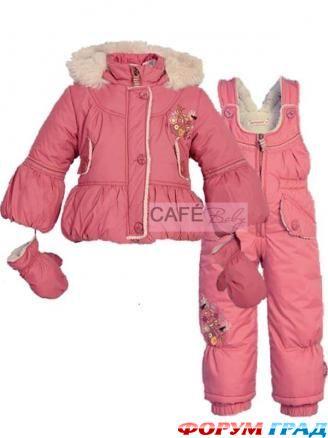 Модный портал. Зимняя обувь для детей
