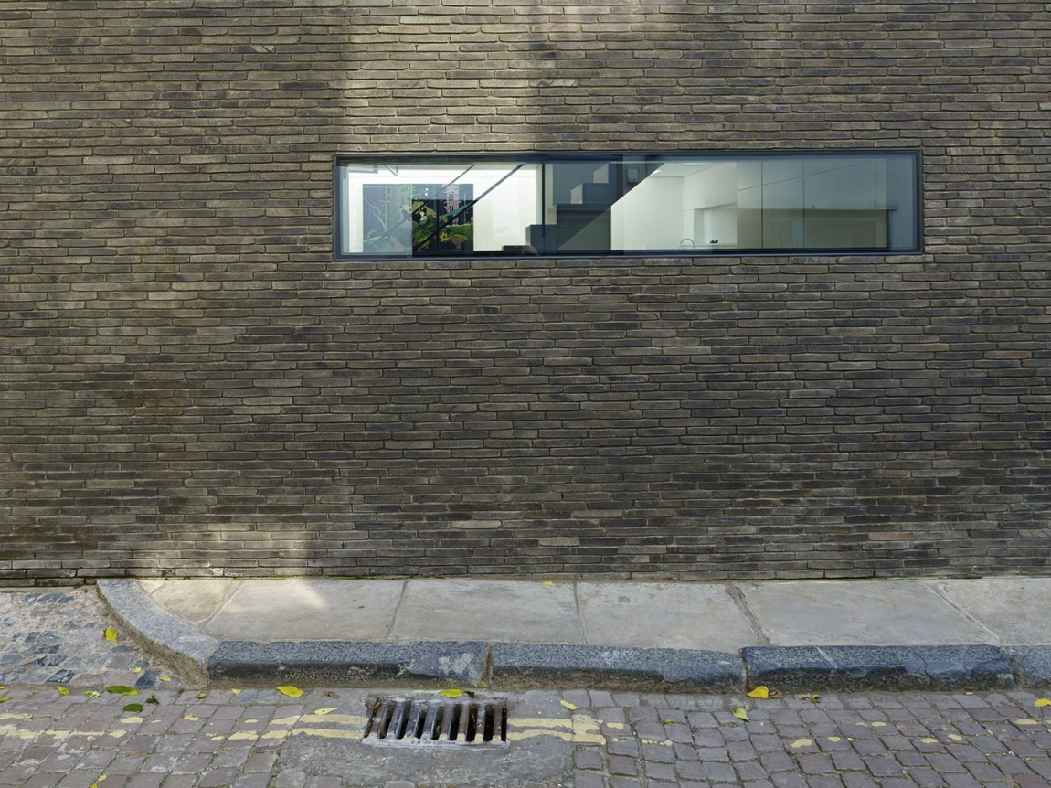 Дом в английском деревенском стиле от form art architects