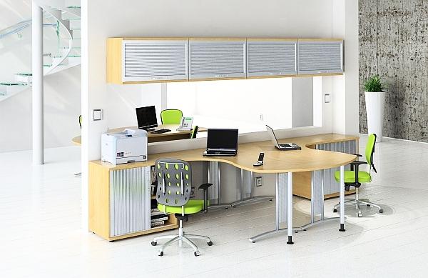 Как организовать свой стол