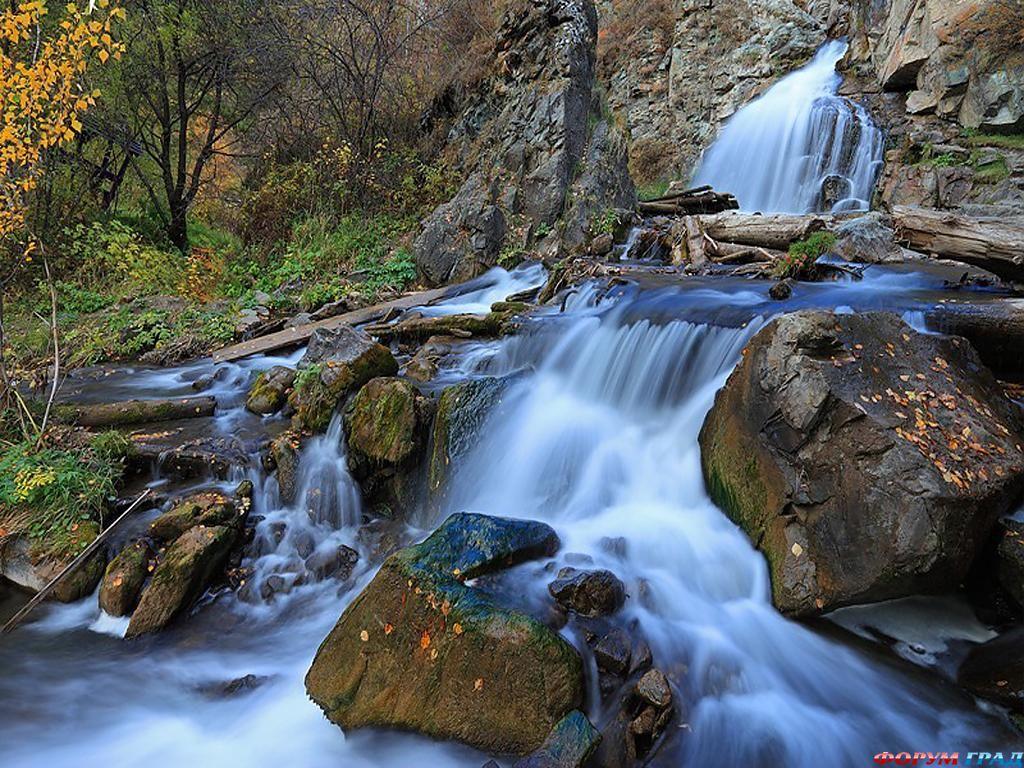 Камышлинский водопад фото 6