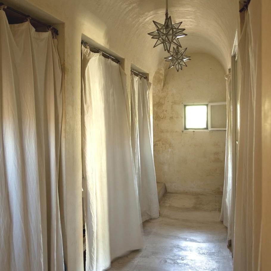 Экзотическая дача в Италии
